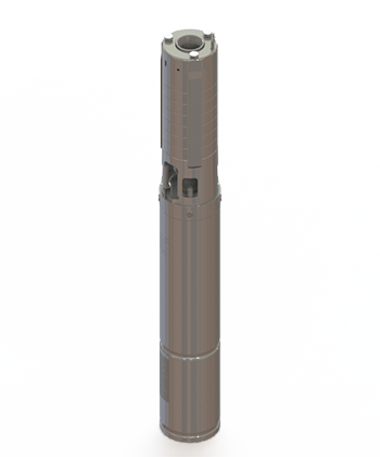 SP-0306 Deep Well Submersible Pump