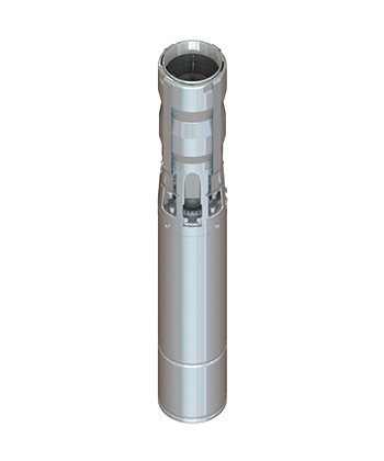 SP-6001 Deep Well Submersible Pump