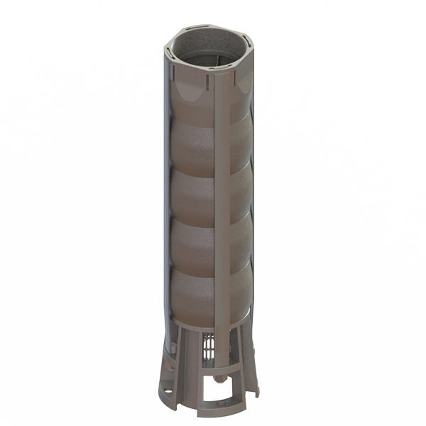 SP-7704 Submersible Deep Well Pump