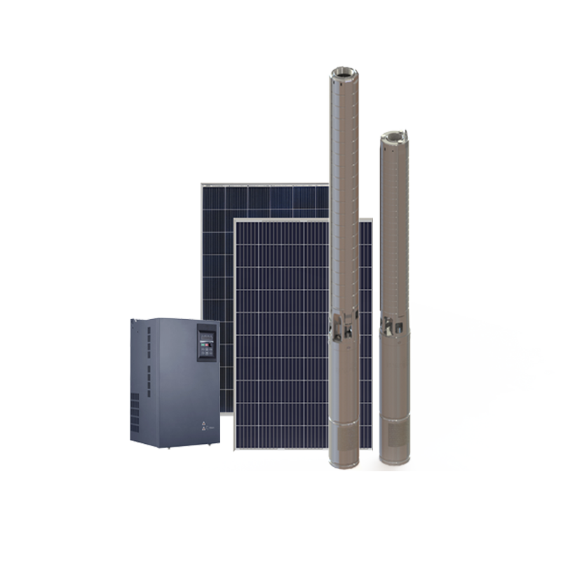 Solar Photovoltaic Pump System