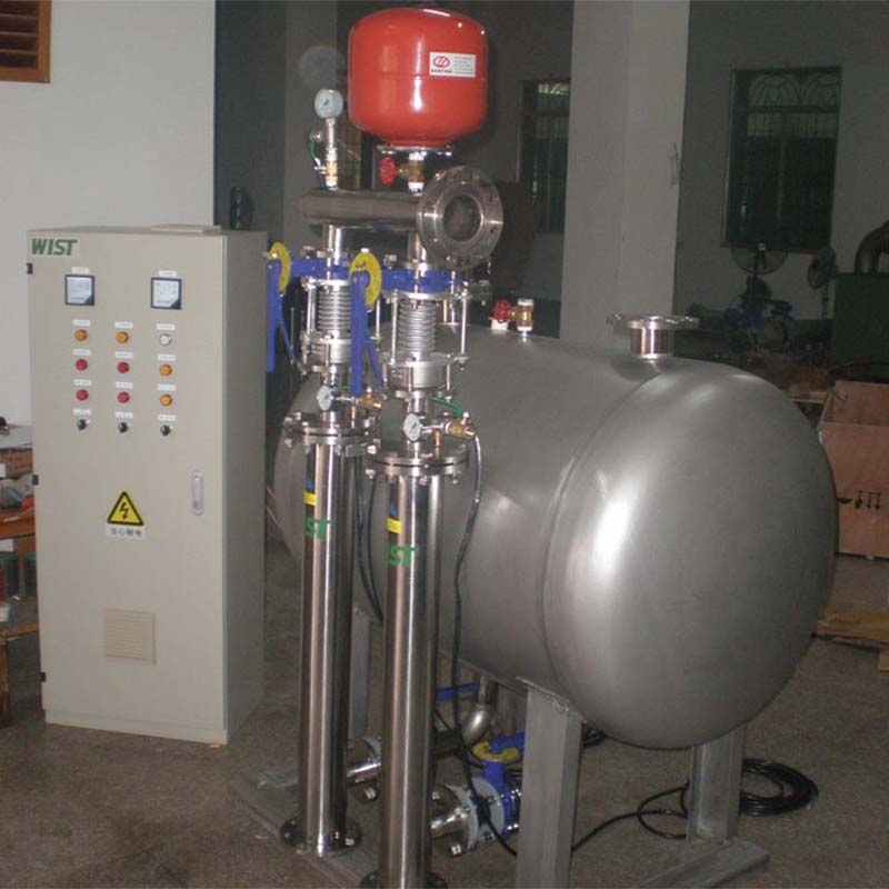 BSP8 Frequency Speed Control Water Supply System