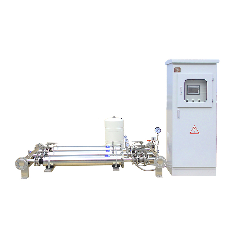 BSP3 Frequency Speed Control Water Supply System